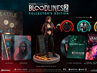 Familiar Faces Are Back With The Collector's Edition For Vampire: The Masquerade — Bloodlines 2