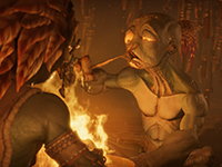 Oddworld: Soulstorm Is Venturing Forward With Some New Gameplay