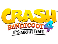 Crash Bandicoot: It's About Time Is Officially Coming This October