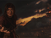 A Storm Is Coming With The Latest For Ghost Of Tsushima