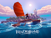 Windbound Blows In Some Of The First Gameplay To Enjoy