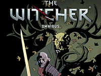 Comic Review — The Witcher: House Of Glass