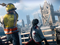Find Your Best Recruits This October In Watch Dogs: Legion