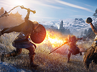 So Much More Gameplay Is Out Here Now For Assassin's Creed Valhalla