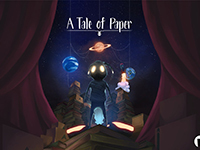 Get Ready To Soon Take On A Tale Of Paper