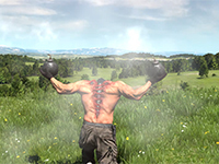 Serious Sam 4 Gets A New Release Date For Real This Time