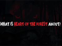 Werewolf: The Apocalypse — Heart Of The Forest Is All About The Rage