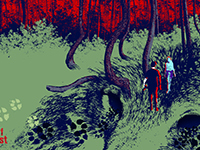 Learn A Bit More For The Area Werewolf: The Apocalypse — Heart Of The Forest Is Set