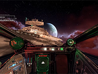 Take Off To New Heights In Star Wars: Squadrons