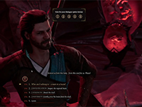 Baldur's Gate 3 Is Mixing Up Some Of The Cinematics With Interactivity