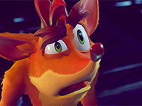 The Time Is Counting Down For Crash Bandicoot: It's About Time