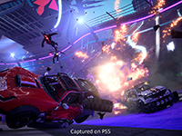 Destruction AllStars Is Not Going To Be Out For The PS5 Launch
