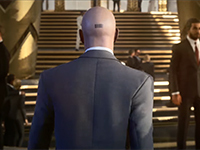 Hitman 3 Is Flowing Onto The Switch Too Now
