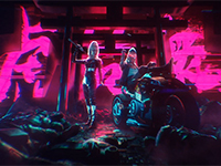 Add Another Song To The Growing Soundtrack For Cyberpunk 2077