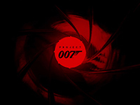 Project 007 Will Be Bringing James Bond Back Into Video Games