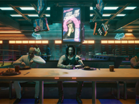 Cyberpunk 2077 Explodes Out With More Gameplay & Soundtracks