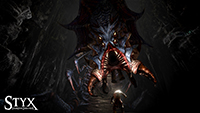 Styx: Shards Of Darkness — Screenshot