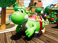 Super Nintendo World Shows Off Even More Of The Upcoming Park
