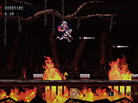 Ghosts 'n Goblins Resurrection Dives A Little More Into The Game's Difficulty