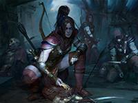 The Rogue Class Is Sneaking Its Way Into Diablo IV