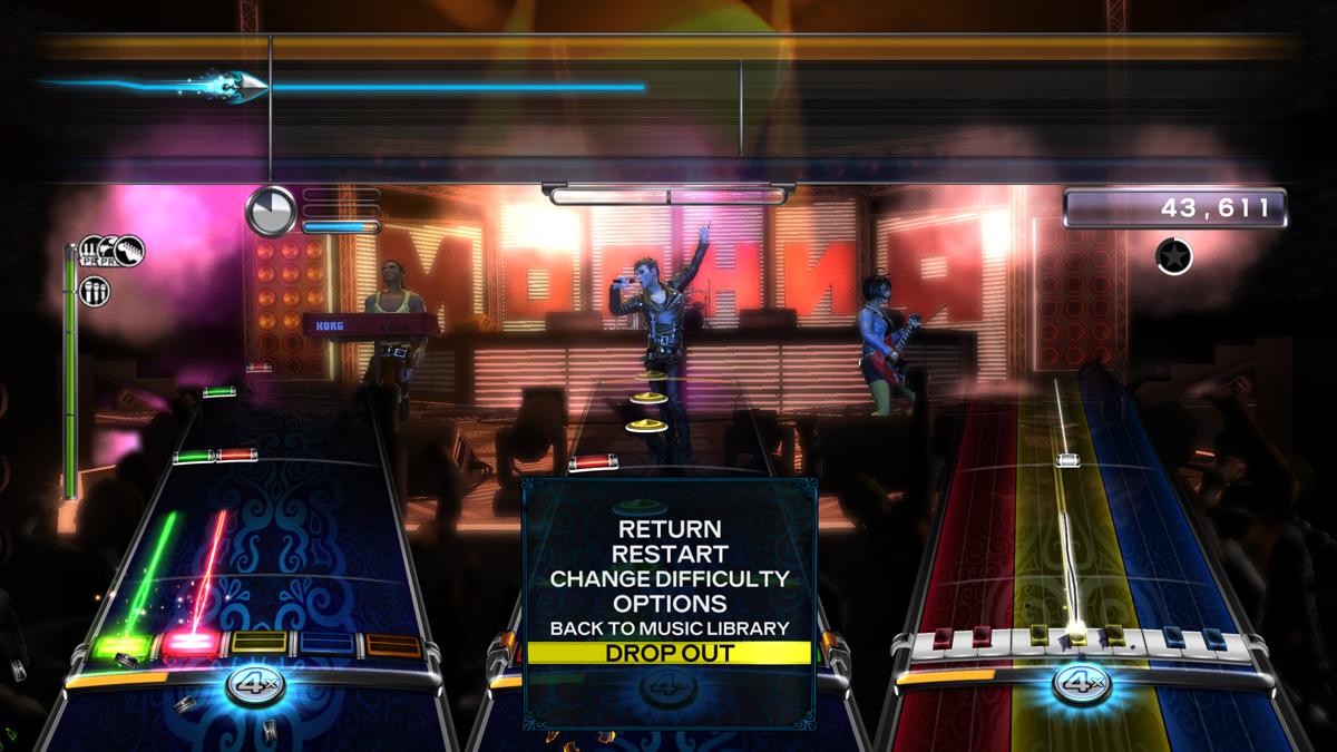 Review: Rock Band 3 [Gamer Version] - AggroGamer - Game News