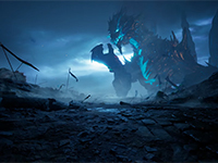 Lost Soul Aside Offers Up Some New Gameplay To Suck Us Further Into The World