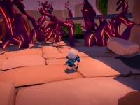 The Smurfs: Mission Vileaf Teases Us With Some New Gameplay