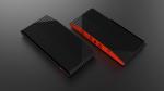 Ataribox — Black & Red