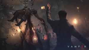 Vampyr — Review
