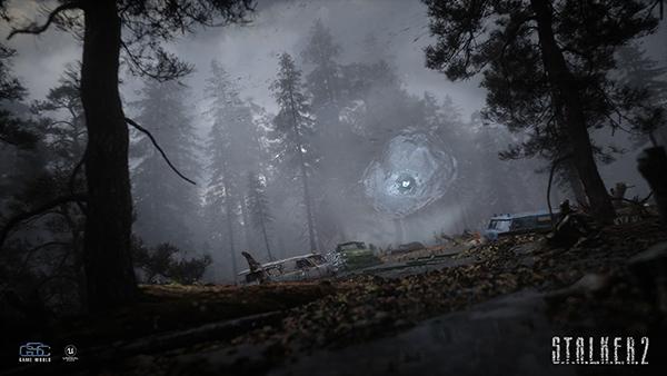 S.T.A.L.K.E.R. 2 — Screenshot