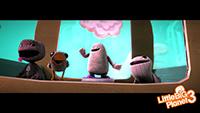 LittleBigPlanet 3 - Toggle