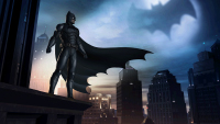Batman: The Enemy Within — Batman