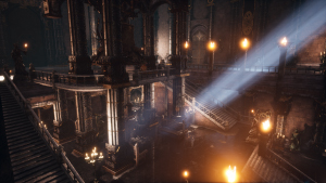 The Bard's Tale 4: Director's Cut — Screenshot