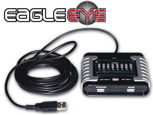 Eagle Eye Converter