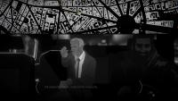 Night Call — Screenshot