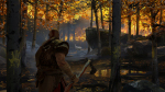 God Of War — Concept Art