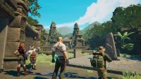 Jumanji: The Video Game — Screenshot