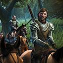 Game Of Thrones — Rodrik Army