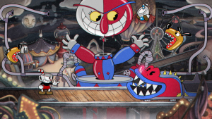 Cuphead — Review