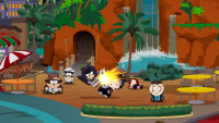 South Park: The Fractured But Whole — Season Pass