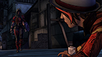 Tales From The Borderlands — Athena