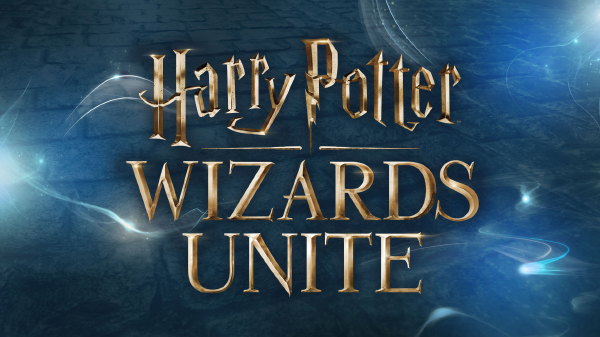 Harry Potter: Wizards Unite — Announced