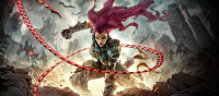 Darksiders III — Concept Art
