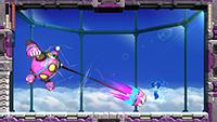 Mega Man 11 — Bounce Man