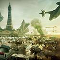 Deus Ex: Mankind Divided — Blackpool