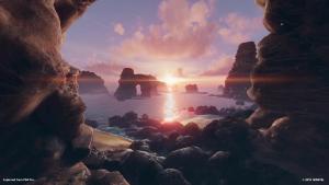 Marvel's Iron Man VR — Cave