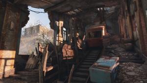 Metro Exodus — Sam's Story