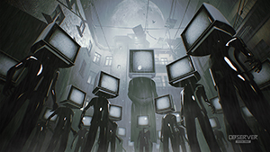 Observer: System Redux — Review
