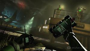 Phantom: Covert Ops — Screenshot