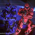 Halo 5 — Multiplayer Beta Flash